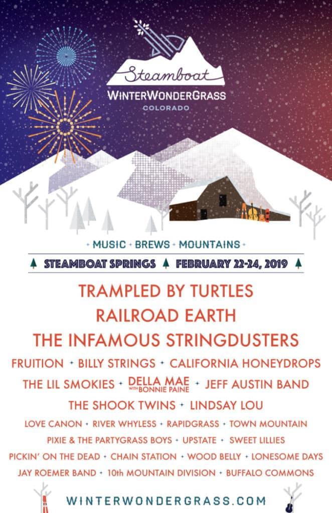 WinterWonderGrass - Iconic Destinations, Unique Adventures