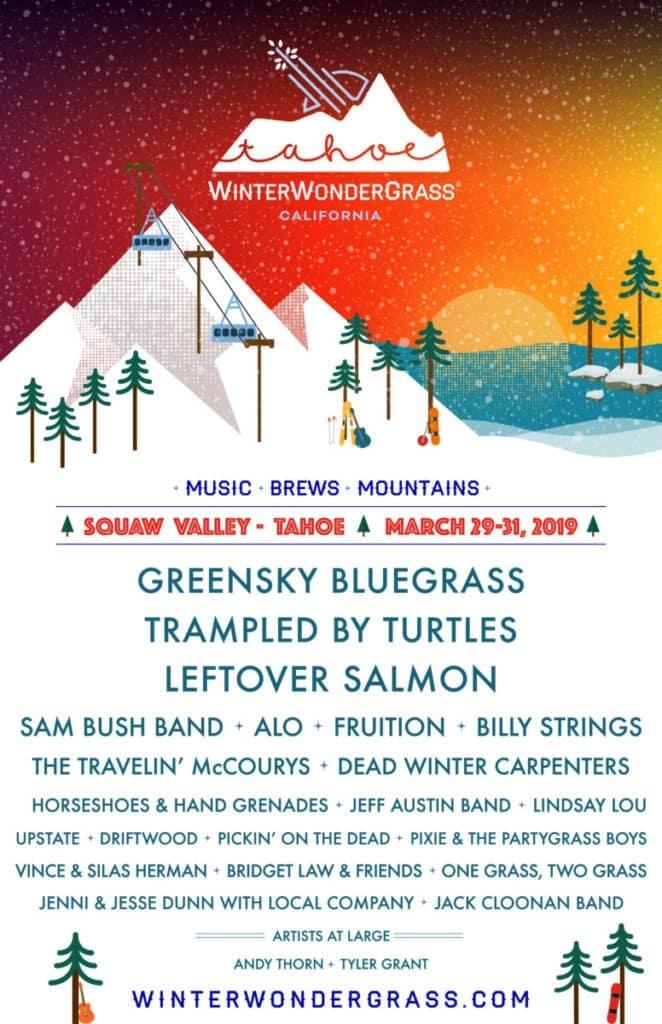 WinterWonderGrass - Iconic Destinations, Unique Adventures, & Honest Music.